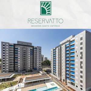 RESERVATTO MANSOES SNATO ANTONIO
